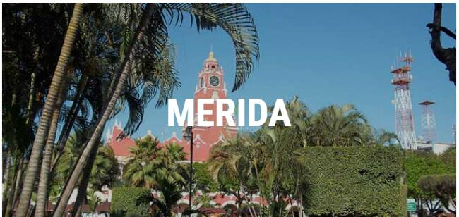 Merida Travel Guide