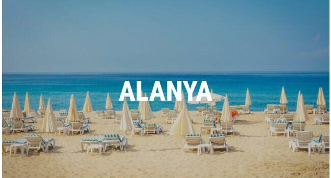 Alanya Travel Guide