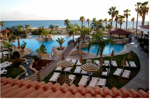 FLIGHTS, ACCOMMODATION AND MOVEMENT IN PAPHOS