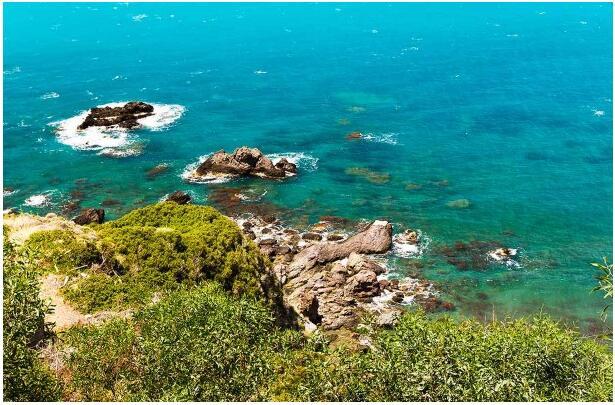 The Akamas Peninsula