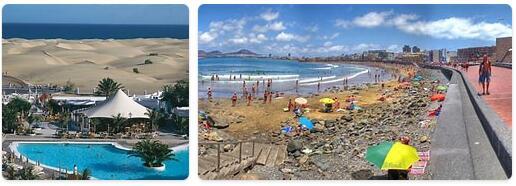Gran Canaria Attractions