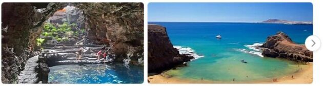 Lanzarote Attractions