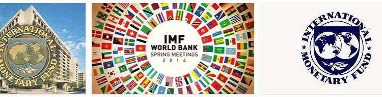 IMF Structure and Budget