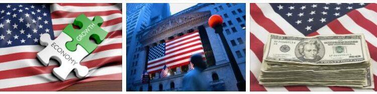 United States Economy and Communication