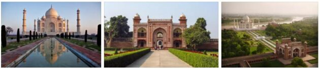 Agra, India Sightseeing