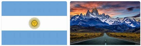 Information about Argentina