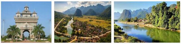 Laos Overview