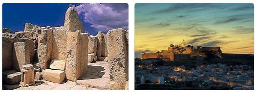 Malta History