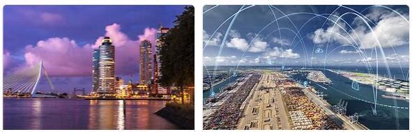 World Port Rotterdam